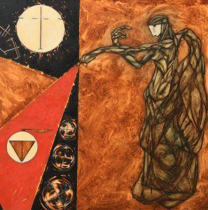 The Use of Symbols in Native American Art