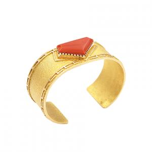 Nez, Al – 14k Gold Bracelet