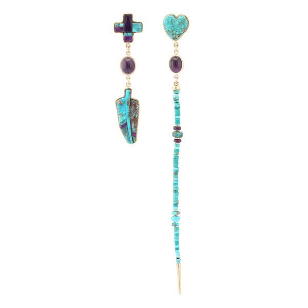 Native American Beaded Jewelry in Scottsdale, AZ